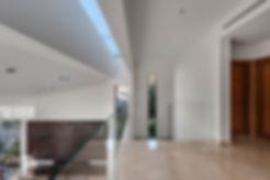 תכנון תאורה. תכנון: פנינה ונועם רימון אדריכלים  צילום: עודד סמדר