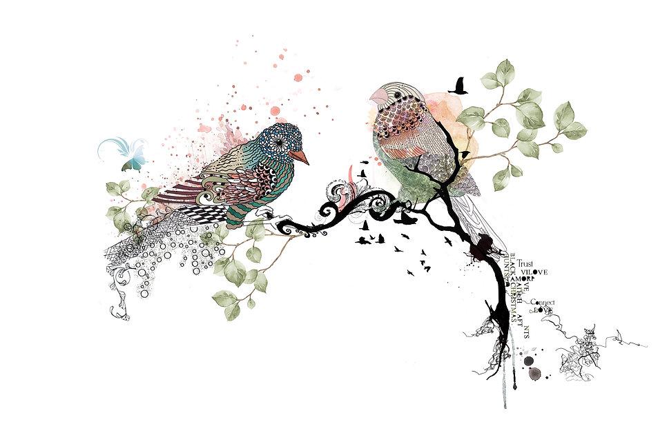 lovebirds ליז קפילוטו