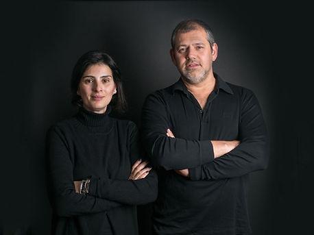 דן והילה ישראלביץ, קרדיט מעוז ויסטוך.jpg