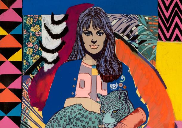 FAILE Girl With Leopard.jpeg