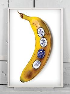 א.י.ג.ה קולורדו בננה. צילום: הנרי לוטווילר
