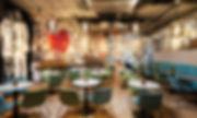 מלון לינק ה-HUB צילום אורי אקרמן (7) (