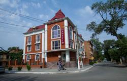 Отель Лотус