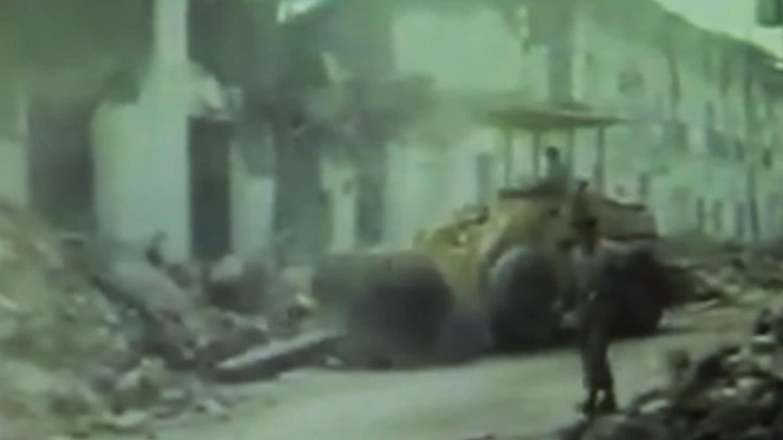 Terremoto 31 de marzo 1983