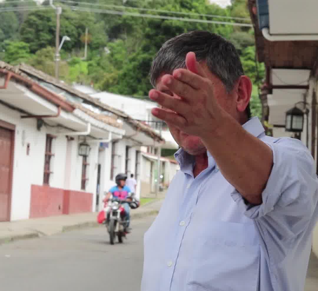 #terremoto83 Carlos Arroyo