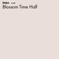 Blossom Time Half