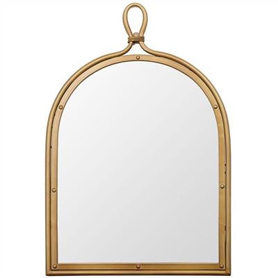 Petal Hanging Wall Mirror