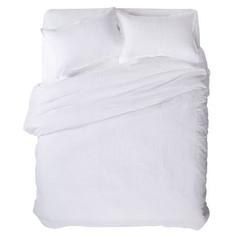 Pure Linen King Quilt Cover Set