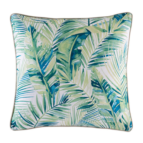 Caicos Outdoor Cushion Green