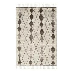 Zulu Berber Knot- Natural Shale