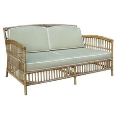 Royston Rattan 2.5 Seater Sofa