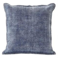 Brooklyn Cushion- Indigo