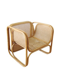 Rattan Bocan Chair