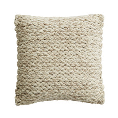 Pasadena Plait Cushion