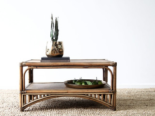 Queenslander Coffee Table