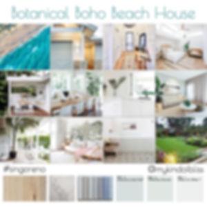 Coastal Style, Boho Style, Beach House, Mood Board, Hamptons Home, Dulux Paint, Byron Bay, Coastal Home, Coastal Mood Board, Boho Home, Boho Mood Board, Botanical Style, Home Reno, Home Renovations, Perth Reno, Australian Renovation