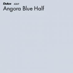 Angora Blue Half