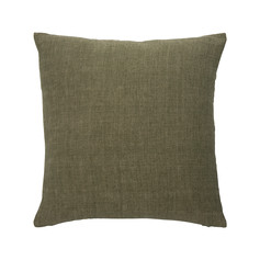 Home Republic Malmo Linen Cushion Olive