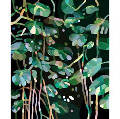 Jungle- Kimmy Hogan
