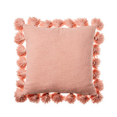 Home Republic Aries Cushion- Pink