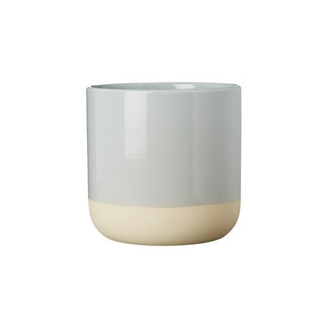 Chester Pot- Light Grey