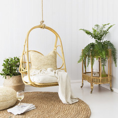 The Rosie Hanging Chair