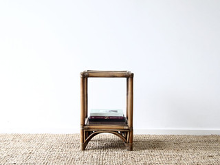 Queenslander Side Table