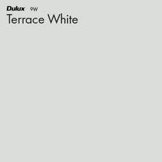 Terrace White