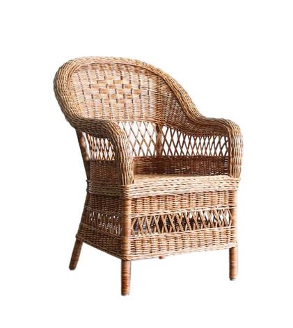 Hamptons Chair – Open Weave