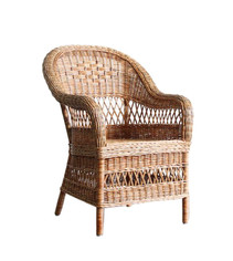 Hamptons Chair – Open Weave