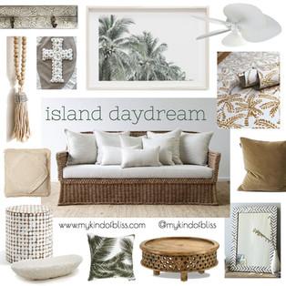 ISLAND DAYDREAM