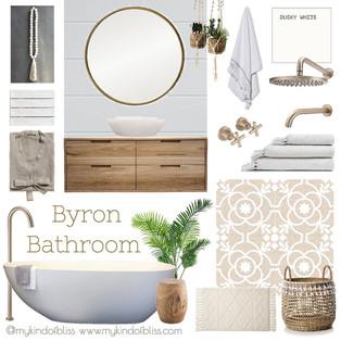 BYRON BATHROOM