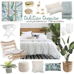 TAHITIAN TROPICS