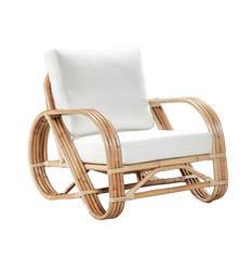 Pretzel Armchair