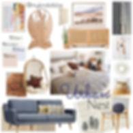 urban nest, my kind of bliss, urban style, cactus silk, boho, bohemian, mood board, moroccan, decor, interior design, interior stylist, bedroom , australian designer, property stylist, bedroom inspo, coasal styling, home decor, cane furniture, hanging chair, kmart, target, homewares, cushions, sofa
