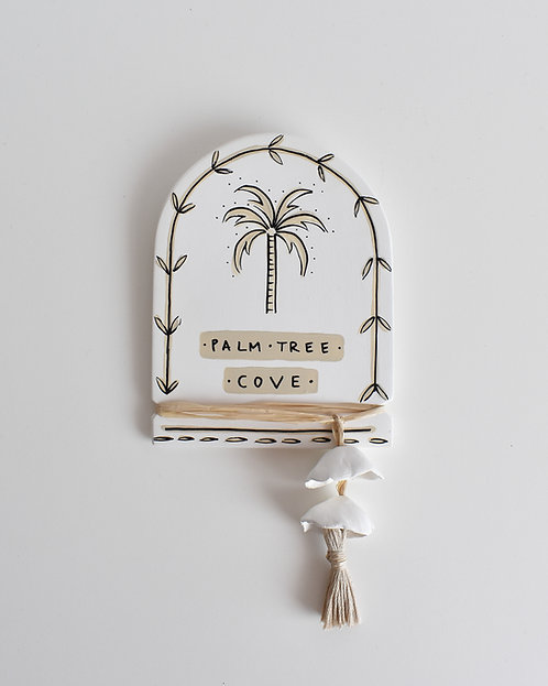 PALM TREE COVE - PERSONALISE IT