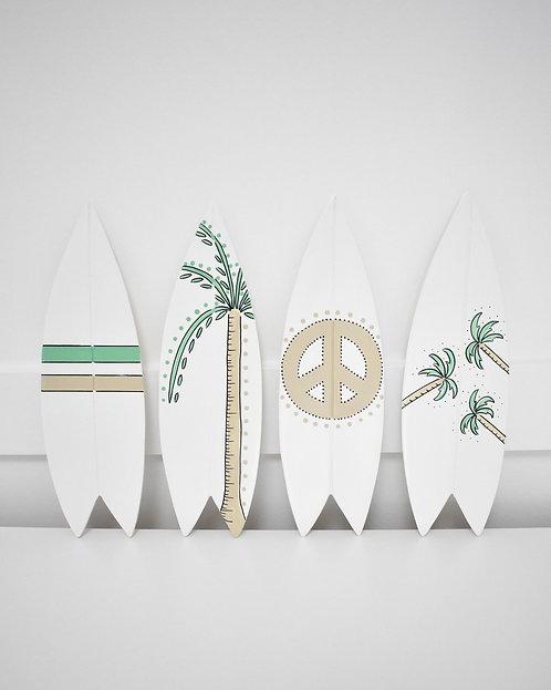 SURFBOARDS - MEDIUM