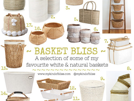 BASKET BLISS