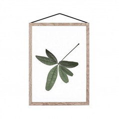 Floating Leaves - Print 6- The Paper Collective