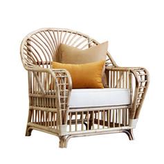 Royal Palm Armchair