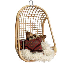 Natural Hanging Chairs
