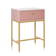 Mercer + Reid Sienna Collection Side Table