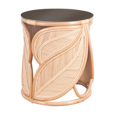 Palm Springs Side Table- Natural