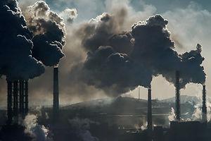 Coal Ash contaminates water