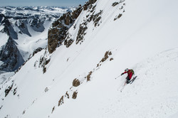Teton Ski Mountaineering