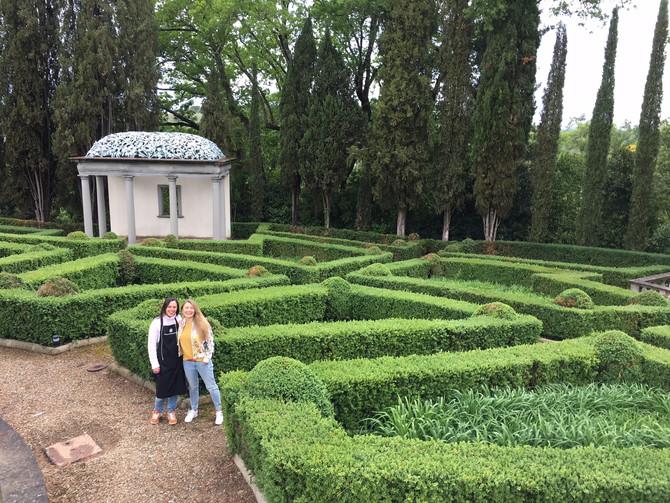 Отдых, который невозможно забыть, или майская неделя в Тоскане