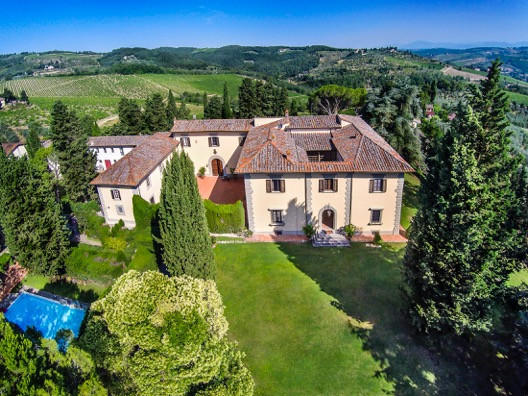 Printemps en Toscane : week-end de remise en forme pour toute la famille