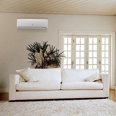 Ar Condicionado Split High Wall