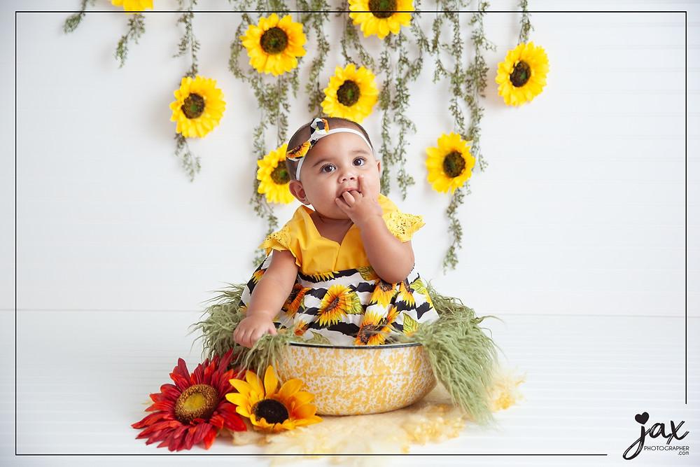 baby photography jacksonville fl