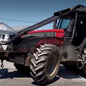 Agricultural robots
